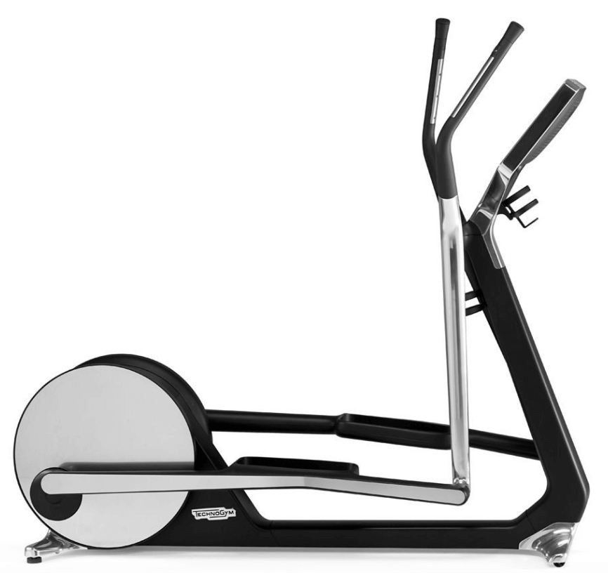 Refurbished Ellipticals