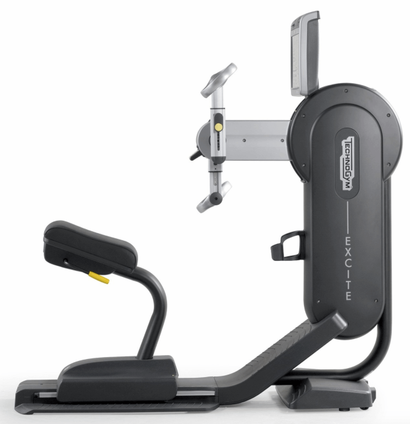 Refurbished Specialist Cardio