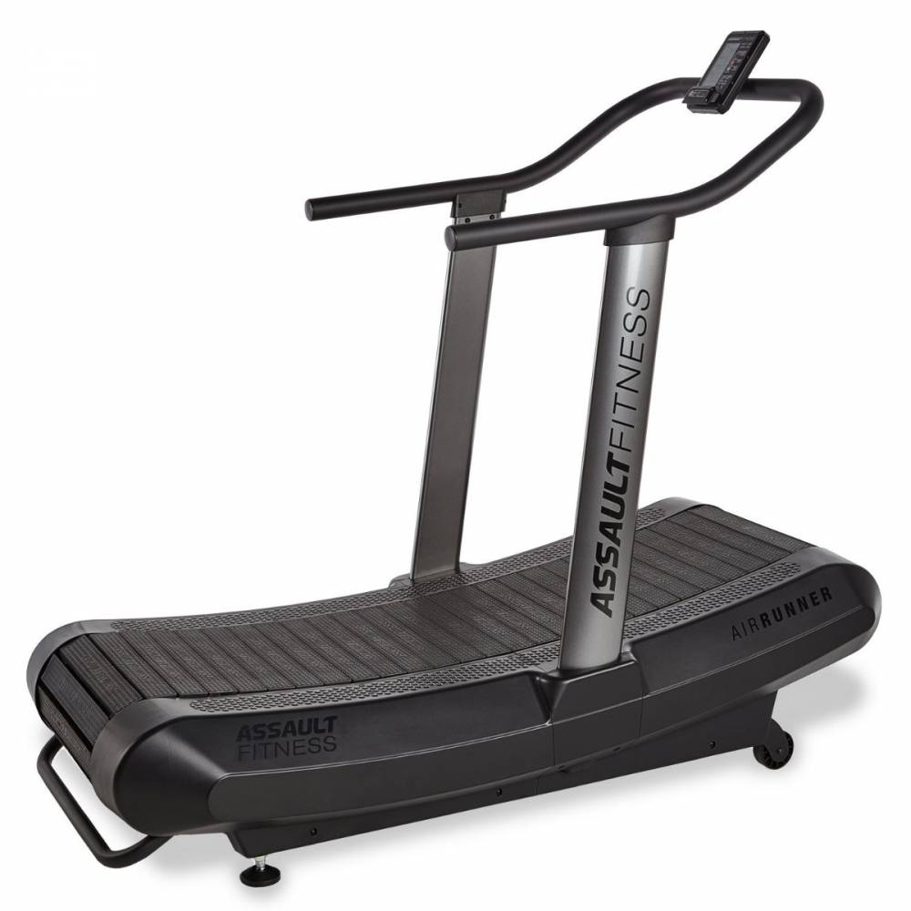 Self Powered Treadmill