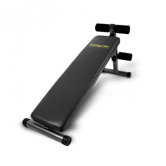 Abdominal Bench