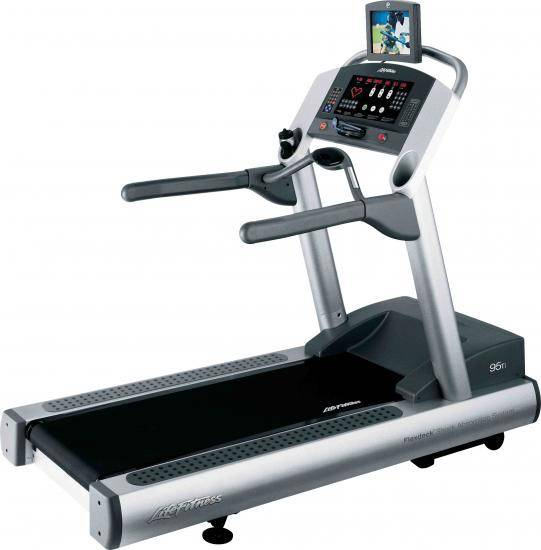 Non Folding Treadmill