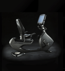 Remanufactured Exercise Bikes