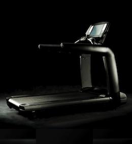 Remanufactured Treadmills