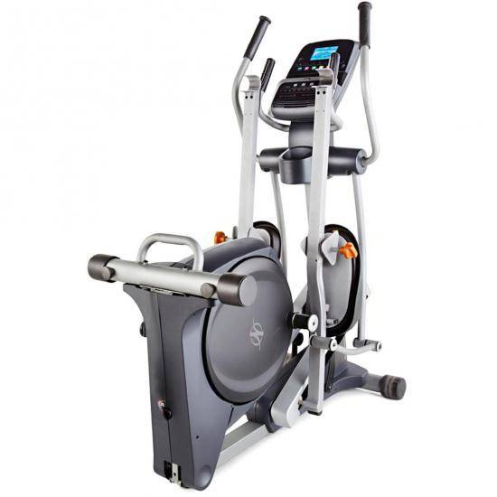 Folding Cross Trainer