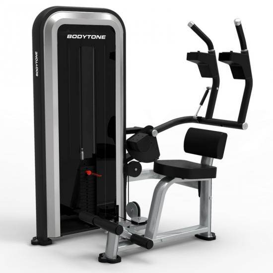 All Weight Lifting Equipment