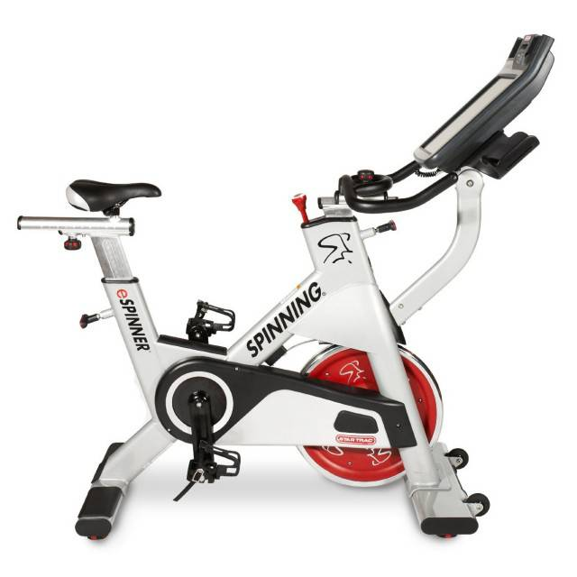All Indoor Cycling