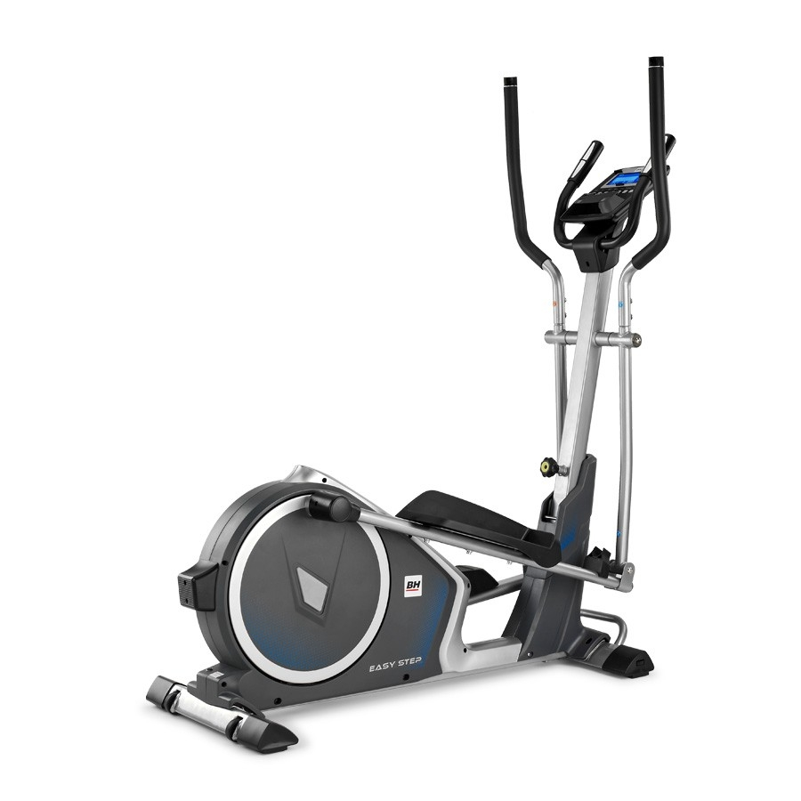BH Fitness i.Easystep Dual Elliptical Cross Trainer