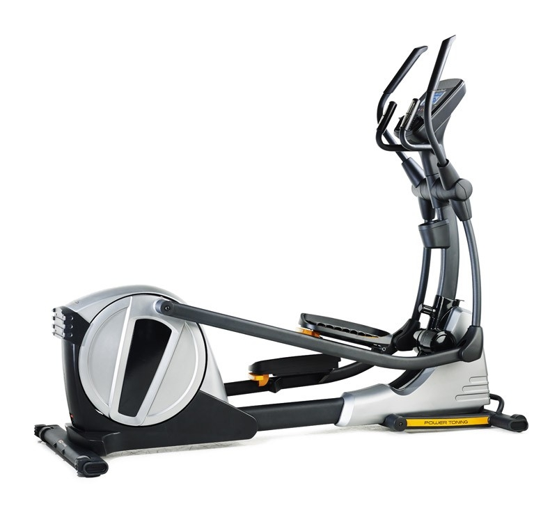 NordicTrack E10 Elliptical Cross Trainer